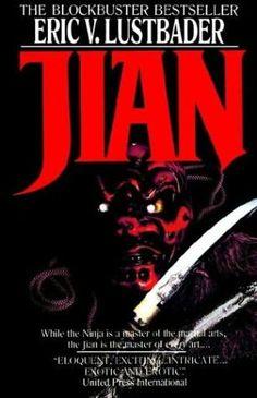 book cover of   Jian
