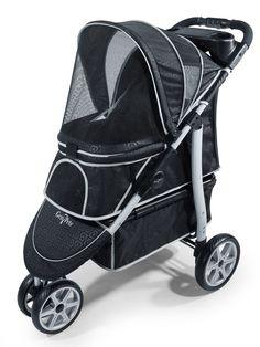 Gen7Pets Platinum Monaco Pet Stroller & Reviews   Wayfair