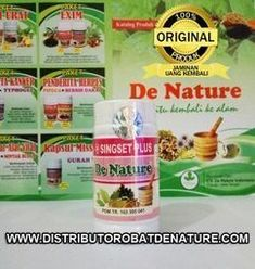 Kapsul Herbal Singset Plus Griya De Nature Indonesia – De Nature Indonesia Adalah Penyedia Produk Herbal Untuk Berbagai Penyakit Yang Sedang Anda Alami Untuk Lebih Jelasnya Silakan Menghubungi kami di : 085293248287 - 085641305051 - 087736527305
