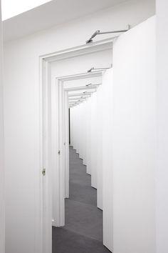 AVPD - Hitchcock Hallway, 2010