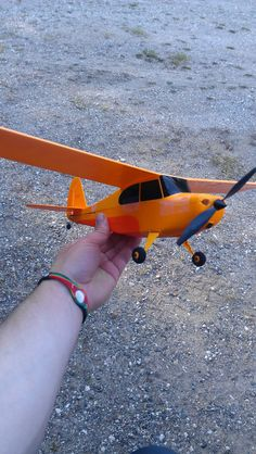 Best plane to buy for under 100$ just be careful of the factory controller, you can hook this plane up to nicer recievers, awesome flying plane!!!! Have fun