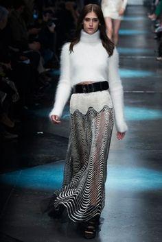 Roberto Cavalli Herfst/Winter 2015-16 (41) - Shows - Fashion