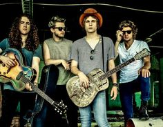 Exclusive Interview with Guitar Prodigy, Tyler Bryant & the Shakedown