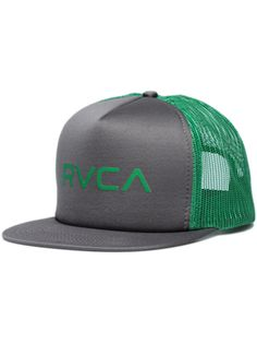 The #RVCA  Trucker #Hat $18.99