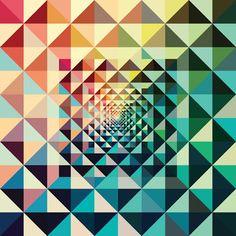 Kaleidoscope © Andy Gilmore