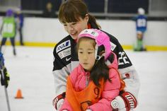 The Japan Ice Hockey Federation organized its World Girls' Ice Hockey Weekend at the Shinyokohama Skate Center. The venue in Yokohama has a good history for women's hockey as the national team qualified for the 2014 Olympic Winter Games there.