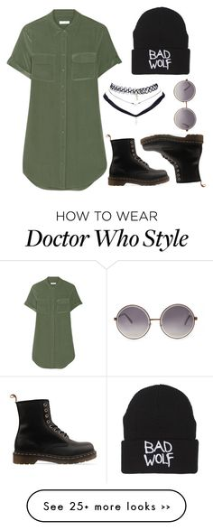 """Untitled #52"" by girlwithasmile on Polyvore"