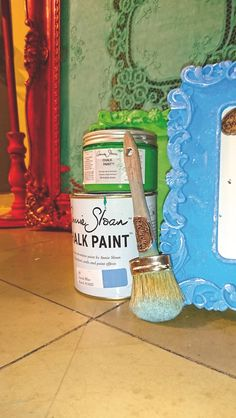 #anniesloan #anniesloanchalkpaint #chalkpaint Paint Effects, Annie Sloan Chalk Paint, Boutique, Bed And Breakfast, Event Design, Inspire, Painting, Inspiration, Furniture