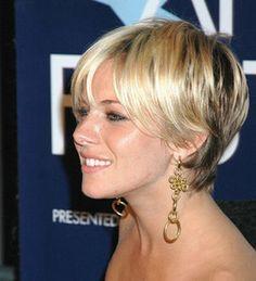 Sienna's short http://pinterest.com/nfordzho/hair-style/