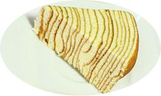 Babcia radzi coś...: SĘKACZ domowy Cake Recipes, Dessert Recipes, Desserts, My Favorite Food, Favorite Recipes, First Communion Cakes, Polish Recipes, Polish Food, Sweets Cake