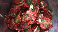 Modrý koník Ratatouille, Beef, Ethnic Recipes, Food, Meat, Hoods, Meals, Ox, Ground Beef