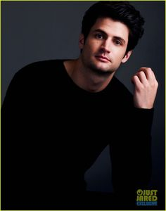 James Lafferty is Hotter Than Ever for JJ Spotlight! (Exclusive) | james lafferty just jared spotlight series 04 - Photo