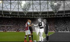 (2) Twitter Mark Noble, Southampton Fc, Bobby Moore, 1966 World Cup, Everton Fc, West Ham, White Horses, 3 I, Fa Cup