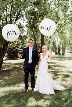 A Modern Copper And Silver Wedding In Winnipeg