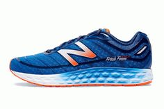 Runner's World 2015 Spring Shoe Guide Baskets, Runners World, Spring Shoes, Courses, New Balance, Running Shoes, Kicks, Sneakers, Weather