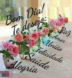 Frases otimistas - Bom dia, Te desejo... | Frases Para Pensar Peace Love And Understanding, Travel Clothes Women, Vintage Interiors, Photography Website, New Years Eve Party, Top Imagem, Packing Tips, Travel Packing, Gugu