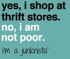 i'm a junknista
