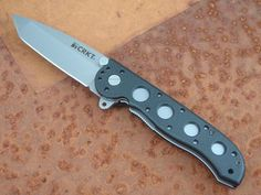 Tactical Knives: 18 Best Folding Knives for Self Defense: Whether it's backup for a jammed firearm or your only tool for self defense, a knife can make all the difference. The smaller, discrete folding blades in this post can be tucked in your pocket as an everyday carry item for utility and defense. And, a few of the bigger folders are designed to be strong enough to fight with and big enough to intimidate the bad guys. Don't get caught empty handed and find out which knife is right for…