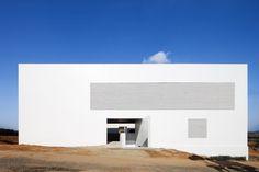 The Void by Hyunjoon Yoo Architects, Sinan-gun, Jeollanam-do, South Korea