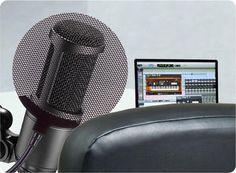 Voice-Over Equipment   explora