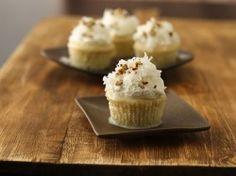 Tres Leches Cupcake Recipe - Decorated Dessert Ideas - Parenting.com