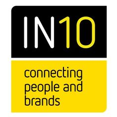 IN10 is a creative agency for design, interaction and innovation. Our goal is to connect people and brands in a relevant way.