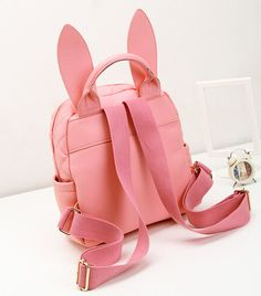 www.sanrense.com - Cute kawaii bunny backpack