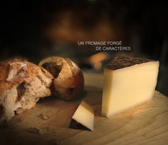 Fromage Le Maréchal - Fromage suisse au lait cru.