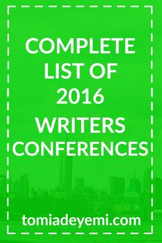 List of Writers Conferences Writing Quotes, Writing Advice, Writing Resources, Writing Help, Writing A Book, Writing Prompts, Nice Writing, Writing Ideas, Writer Tips