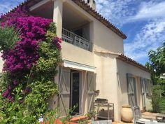 Maison à louer La Croix Valmer Saint Tropez, La Croix Valmer, Villa, Rural House, Brick Flooring, Sitges, Pent House, Renting A House, Night Life