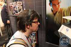 Jedi News: US Toy Fair 2015 Uncle Milton Star Wars, Toy, Science, Stars, News, Image, Starwars, Science Comics