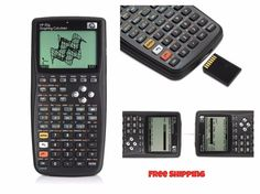 #Calculator  #Graphing  #School #HP #Office #Students #College #Gift #Dorms