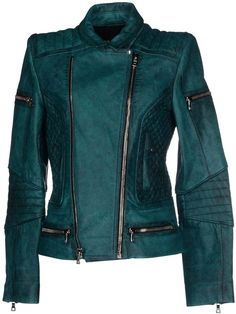 BALMAIN Jackets     <>   @kimludcom