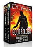 Free Kindle Book -   The Good Soldier: Jack Noble Early Years Bundle (Noble Beginnings & A Deadly Distance)