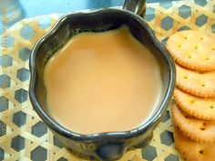 Indian Herbal Tea(Chai)