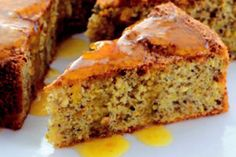Kumara orange and pistachio cake recipe, NZ Womans Weekly – - Eat Well (formerly Bite) Pistachio Cake, Sifted Flour, Cake Tins, Banana Bread, Cake Recipes, Sweet Treats, Baking, Orange, Desserts