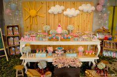 Meu Dia D Mãe - Festa Alice - Tema Peppa Pig - Decor Kiara Vieira - Fotos Nathy Lugon (1)