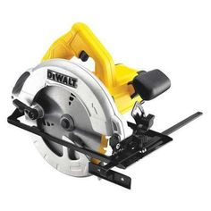 Shop for DeWalt Compact Circular Saw from Toolden! The circular saw comes complete with 1 x 24 Tooth Saw Blade, 1 x Dust Extraction Spout and 1 x Rip Fence Serra Circular Dewalt, Compact Circular Saw, Circular Saw Reviews, Best Circular Saw, Cordless Drill Reviews, Table Saw, Drill Driver, Lame, Pallet Furniture