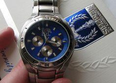 Relic Watches, Casio Watch, Accessories