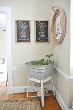 1000+ images about Wash tubs on Pinterest   Wash tubs, Washing ...