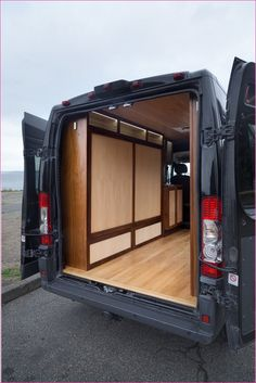 Camper van conversions awesome ideas 21