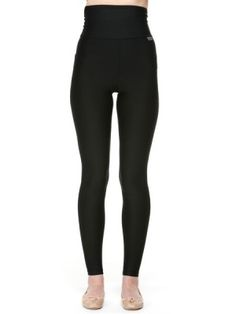 High Waisted Tights Leggings