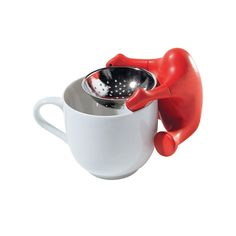 Te ò * tea-strainer-Tea and Coffee/Breakfast