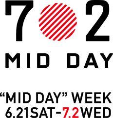 TOKYO MIDTOWN MID DAY