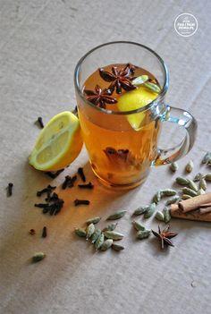 zimowa herbata Moscow Mule Mugs, Tea Time, Liquor, Detox, Tableware, Treats, Coffee, Cooking, Breakfast