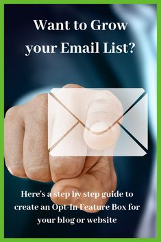 Hey guys, a Feature Box is still one of the best ways to grow your email list from your website or blog. If you are starting out from scratch with no budget like me, here is an awesome plugin you can use to create a great feature box to collect emails. I'll show you step by step exactly how to implement this to your site. #OnlineStart # OnlineBusiness #EmailMarketing #ListBuilding #Featurebox #Optins Boxing Online, Happy Everything, Your Email, Header Image, Email List, Email Marketing, Online Business, Budgeting, About Me Blog