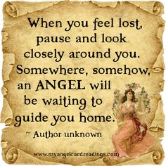 http://www.myangelcardreadings.com/angelquote5.html