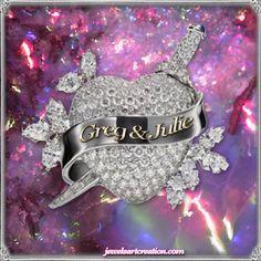   Jewels Art Creation