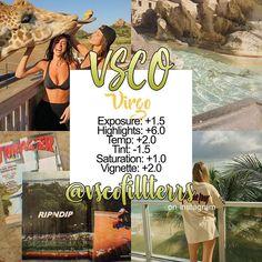vsco filter for outdoors ; best vsco filters for outdoors