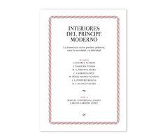Interiores del príncipe moderno : la democracia en los partidos políticos entre la necesidad y la dificultad.    Comuniter,  2015